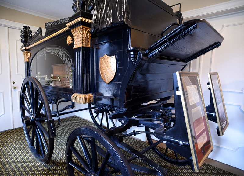 History Funeral Home And Cremations Millcreek PA