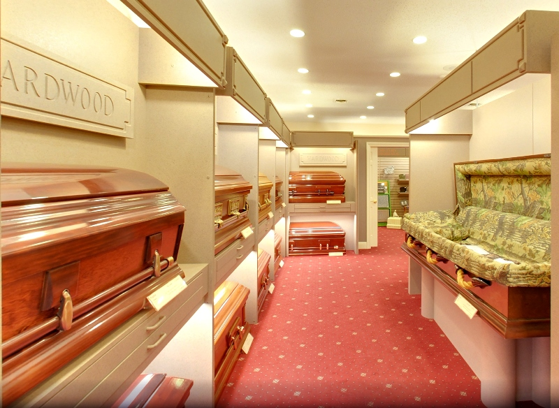 purchase funeral caskets and urns burton funeral homes